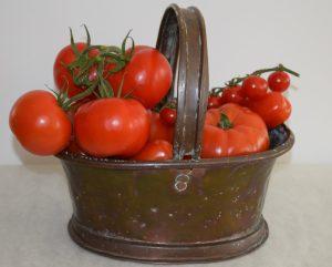 Backyard Farms Tomatoes