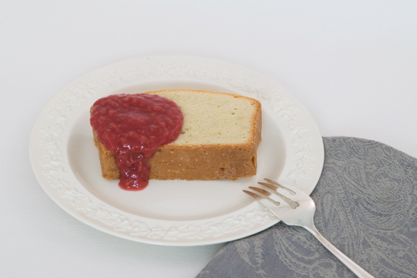 Pound Cake – Classic and Simple