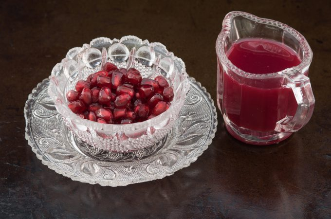 Pomegranate Sauce